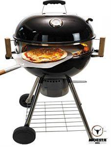 Pizzaofen Smokin' Pizzaring - dein Grillgott